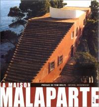 Malaparte : une maison qui me ressemble