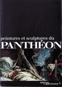 Peintures et sculptures du Panthéon