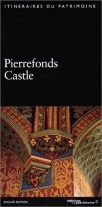 Pierrefonds castle, Oise