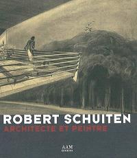 Robert Schuiten : architecte et peintre