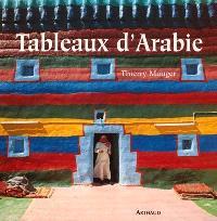 Tableaux d'Arabie
