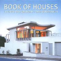 Book of houses = Le livre des maisons = Das Häuserbuch