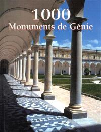 1.000 monuments de génie