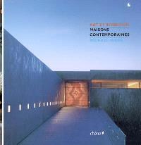 Art et invention : maisons contemporaines