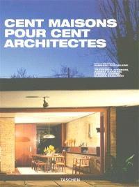 Cent maisons pour cent architectes