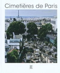 Cimetières de Paris