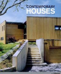 Contemporary houses = Moderne Haüser = Maisons contemporaines = Moderne huizen