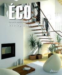 Eco : les plus belles maisons écologiques