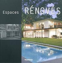Espaces rénovés : une nouvelle vie architecturale