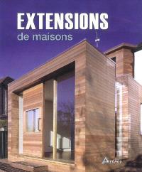 Extensions de maisons