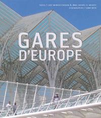 Gares d'Europe