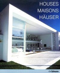 Houses = Maisons = Häuser