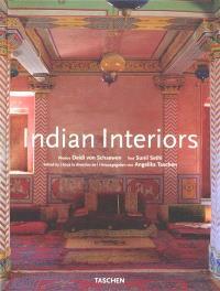 Indian interiors = Intérieurs de l'Inde