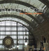 La gare d'Orsay = The Orsay station