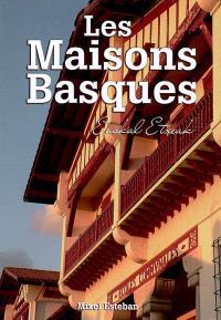 Les maisons basques