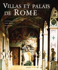 Les palais et villas de Rome