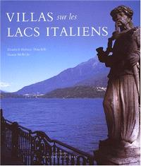 Les villas des lacs italiens