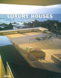 Luxury houses seaside