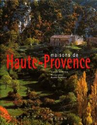Maisons de Haute-Provence