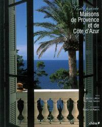 Maisons de Provence et de Côte d'Azur