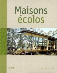 Maisons écolos