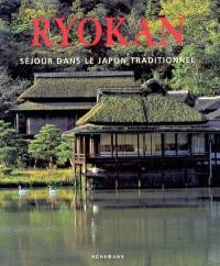 Ryokan : séjour dans le Japon traditionnel