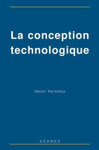 La conception technologique