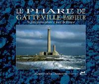 Le phare de Gatteville-Barfleur : le plus grand phare à terre de France