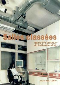 Salles classées : approche pratique du traitement d'air