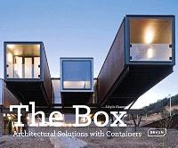 The box : architectural solutions with containers