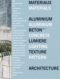 Coffret AMC matériaux. Volume 2