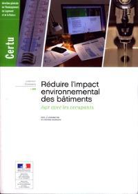Réduire l'impact environnemental des bâtiments : agir avec les occupants