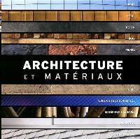 Architecture et matériaux