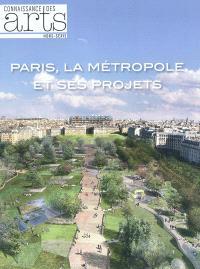 Paris, la métropole et ses projets