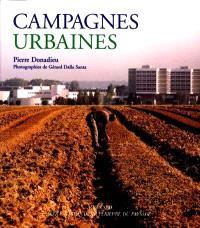 Campagnes urbaines