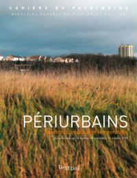 Périurbains : territoires, réseaux et temporalités : actes du colloque d'Amiens, 30 septembre-1er octobre 2010