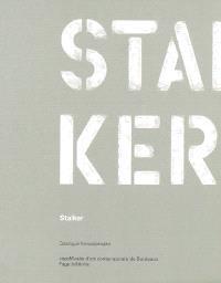 Stalker : exposition, CAPC-Musée d'art contemporain, Bordeaux, 5 févr.-23 mai 2004