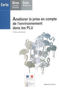 Améliorer la prise en compte de l'environnement dans les PLU : fiches pratiques