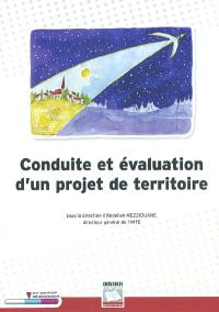 Conduite et évaluation d'un projet de territoire