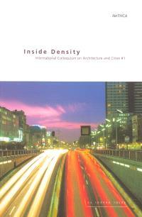 Inside density