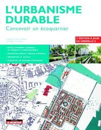 L'urbanisme durable