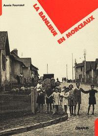 La banlieue en morceaux : la crise des lotissements défectueux en France dans l'entre-deux-guerres