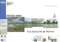 Les desseins du Mékong : paysage urbain