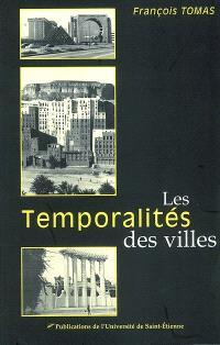 Les temporalités des villes