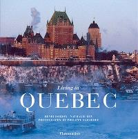 Living in Quebec