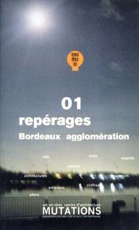 Repérages Bordeaux agglomération