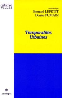 Temporalités urbaines