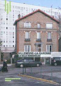Villeneuve-La-Garenne, la ville renouvelée