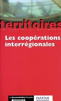 Les coopérations interrégionales
