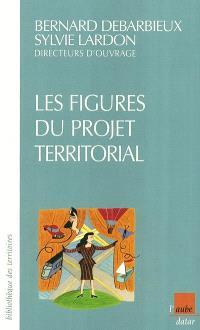 Les figures du projet territorial